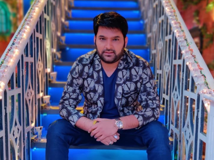 COVID-19 Relief: Comedian Kapil Sharma donates Rs 50 lakhs towards PM relief fund