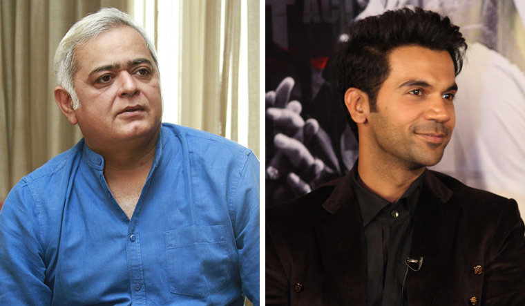 Hansal Mehta to team with Rajkummar Rao for comedy