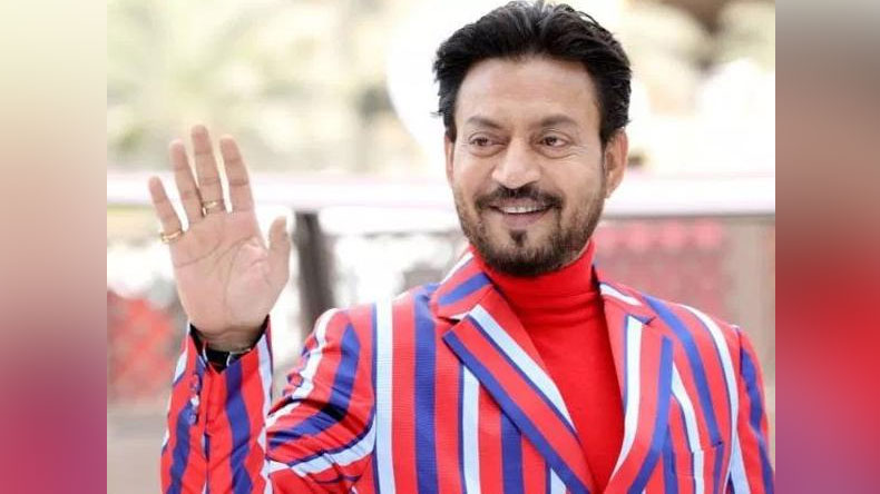 Irrfan starts shooting for