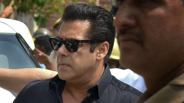 Blackbuck poaching case: Salman Khan skips local court hearing
