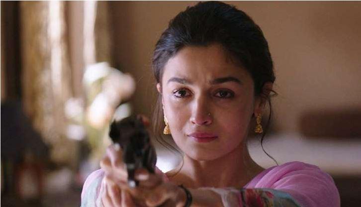 Raazi box office collection day 2: Alia Bhatt starrer mints Rs 18.83 crore