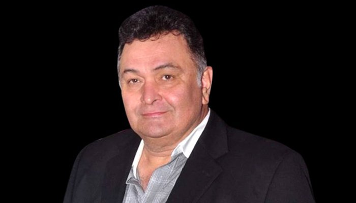 Rishi Kapoor urges govt to focus on employment, education and health provisions for citizens