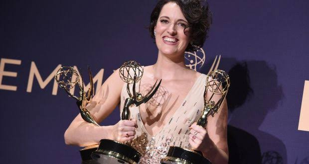 Phoebe Waller-Bridge and