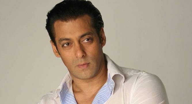 I like the fear of being single : Salman Khan