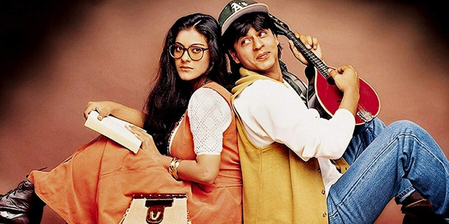 DDLJ to re-lease worldwide in 18 countries to mark 25 years