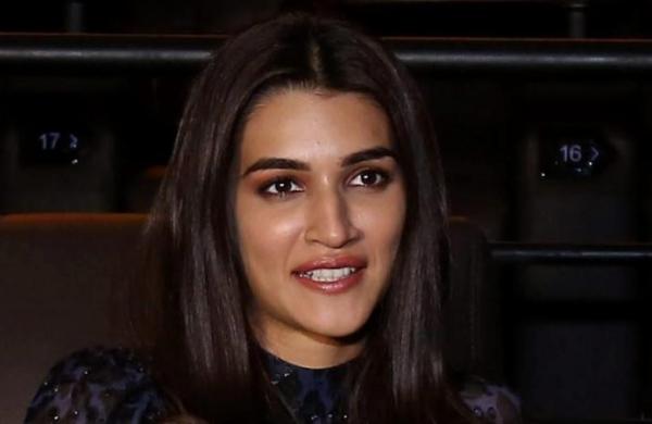Adipurush is my most exciting project:  Kriti Sanon