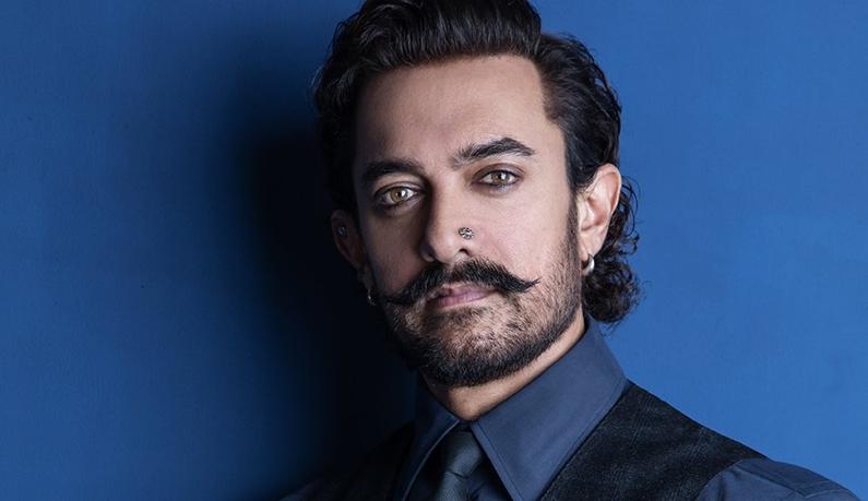 Aamir Khan got inspired by Jeetendra, Anil Kapoor for