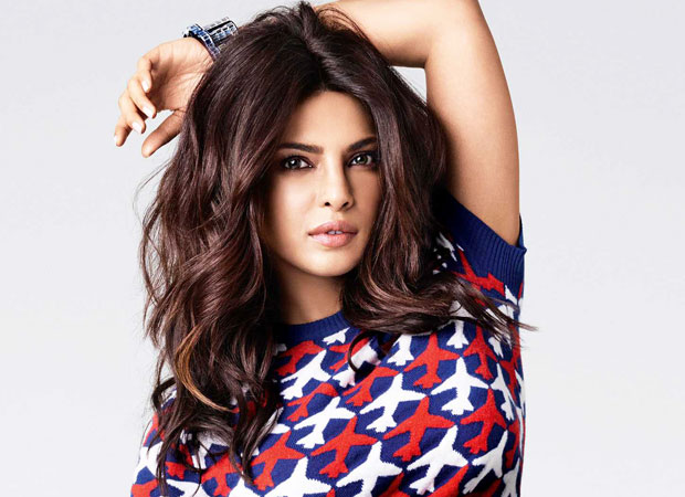 Priyanka Chopra to return with
