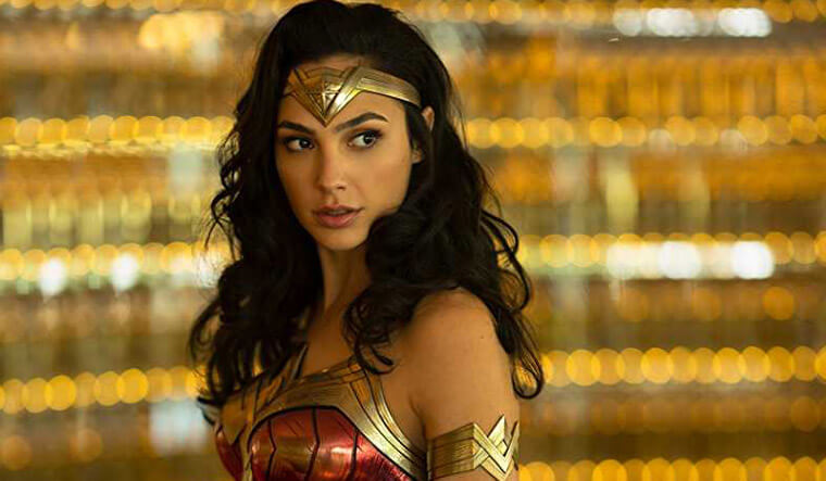 Wonder Woman 1984 to hit Indian theatres on Dec 25
