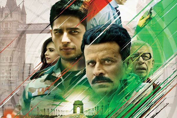 Film Aiyaary banned in Pakistan!
