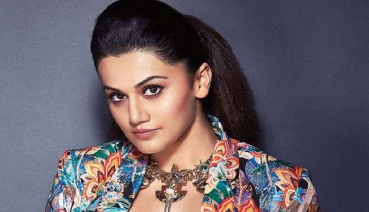 Taapsee wants to explore commercial film space with