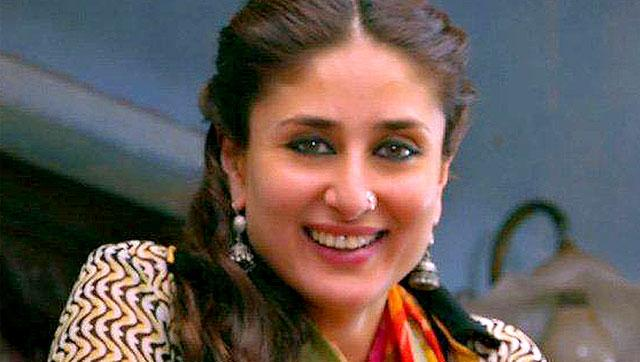 Hollywood is not for me: Kareena Kapoor