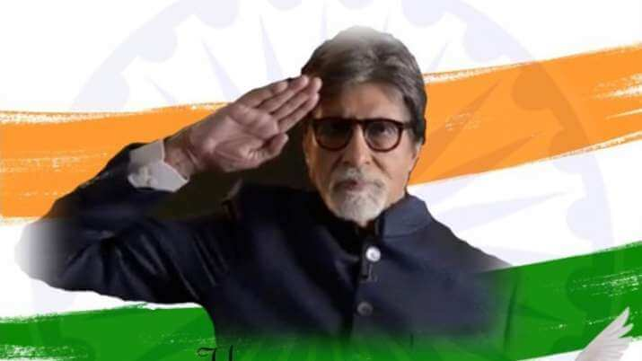 Bollywood celebs extend heartfelt wishes on the eve of Republic Day 2021