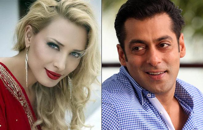 Marriage question embarass me: Salman Khan