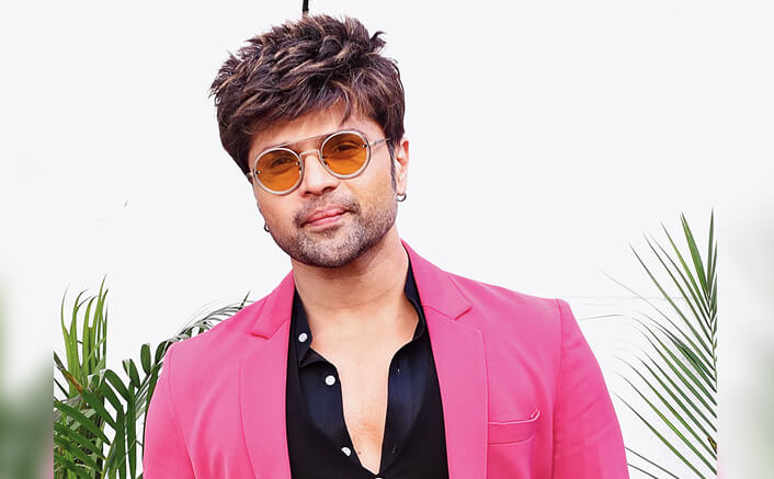 Composer-singer Himesh Reshammiya composed 300 new songs during lockdown