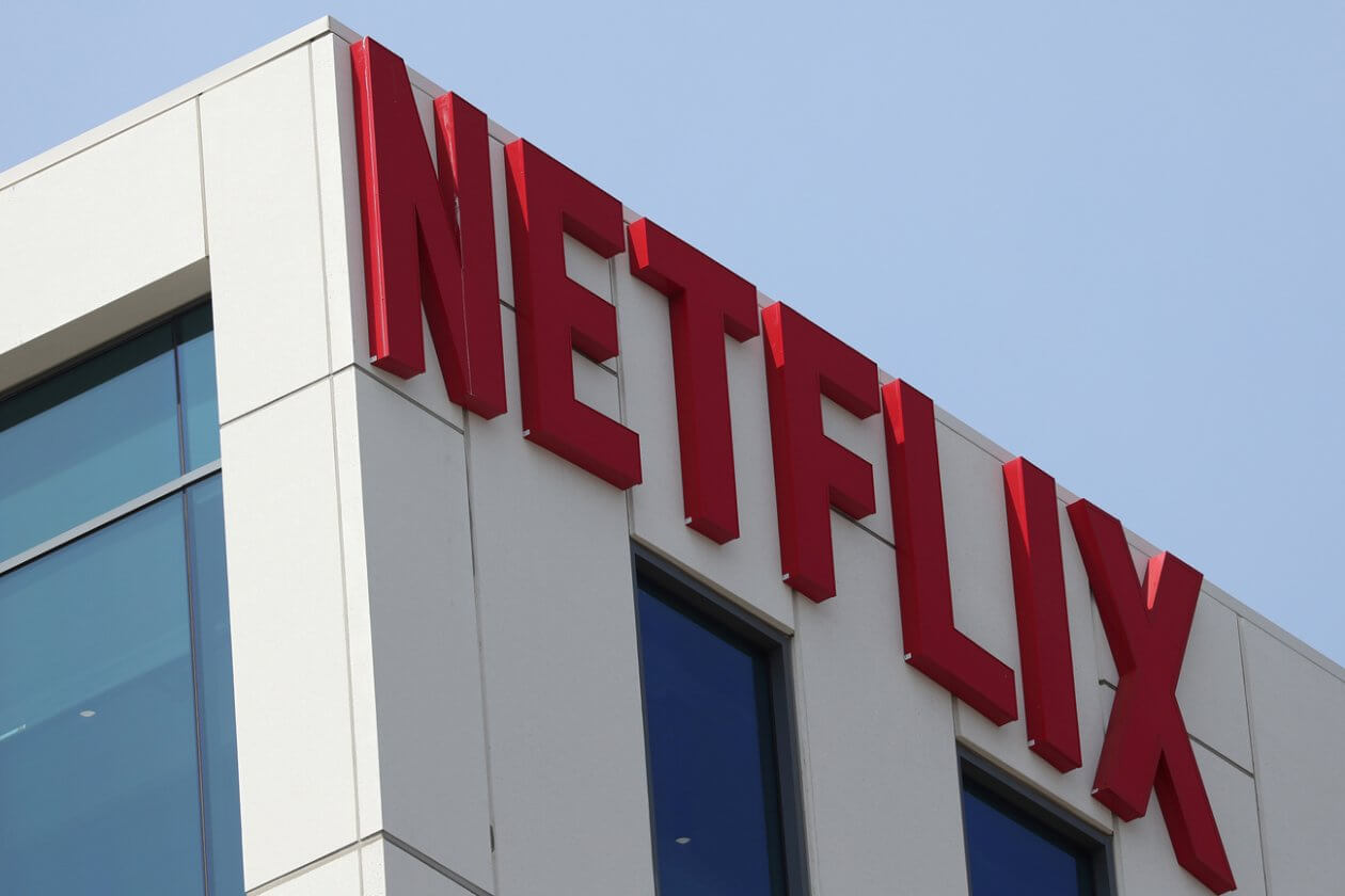 Netflix announces 500 million dollar investment in South Korea in 2021