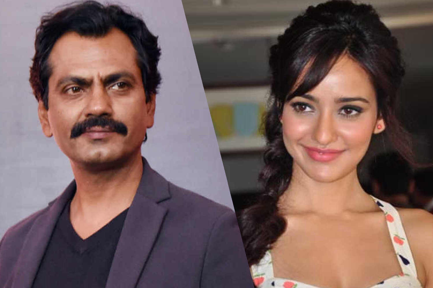 "Nawazuddin Siddiqui and Neha Sharma to feature in romantic-comedy titled ""Jogira Sara Ra Ra"""