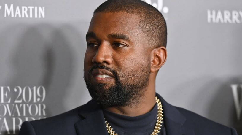 Kanye West drops out from the race of US President 2020 : Reports