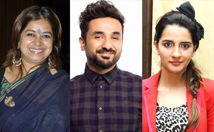 Delhi violence: Bollywood celebrities appeal for peace, says 'Stop burning my country'