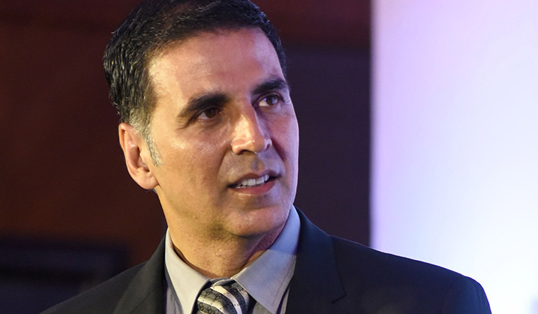 Akshay Kumar announced a donation of 25 crore to PM CARES FUND