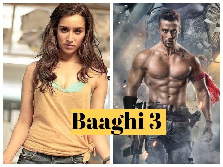 Shraddha Kapoor to reunite with Tiger Shroff for