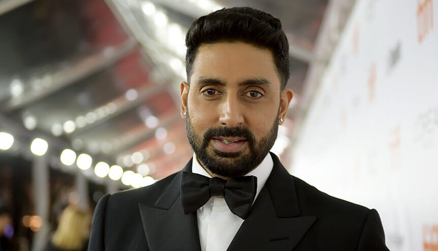 After Big B son Abhishek Bachchan also confirms positive for coronavirus