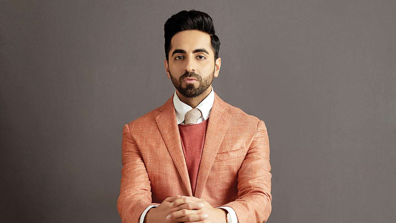 Ayushmann reveals he will be satiated as an actor if he continues to be on this mission to shatter stereotypes