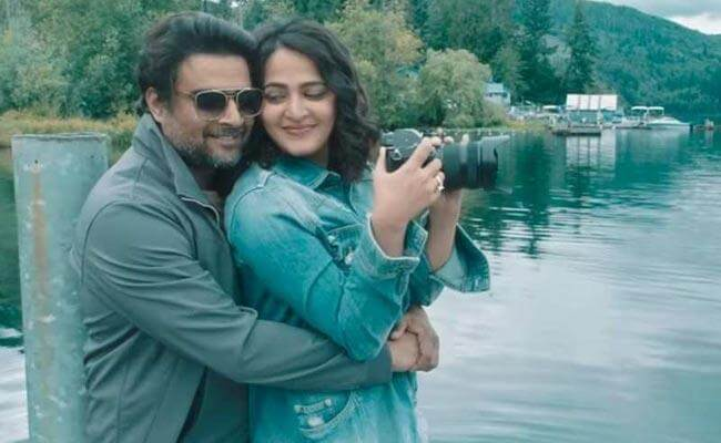 "Anushka Shetty and R Madhavan-starrer ""Nishabdham"" to premiere on Amazon Prime Video"