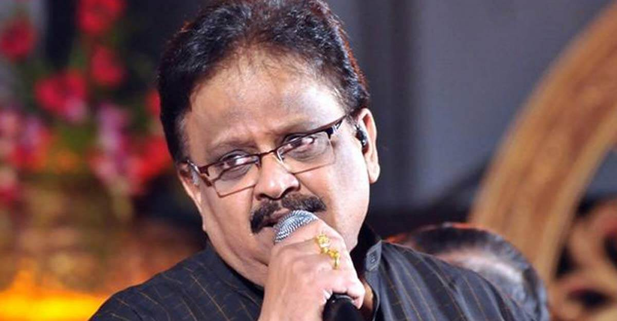 Singer-actor SP Balasubrahmanyam detects COVID-19 positive, hospitalised