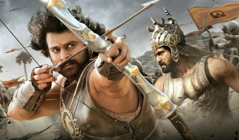 Baahubali 2 to cross Rs 100 crore mark on Paytm; online payment site sees 10 times surge in traffic