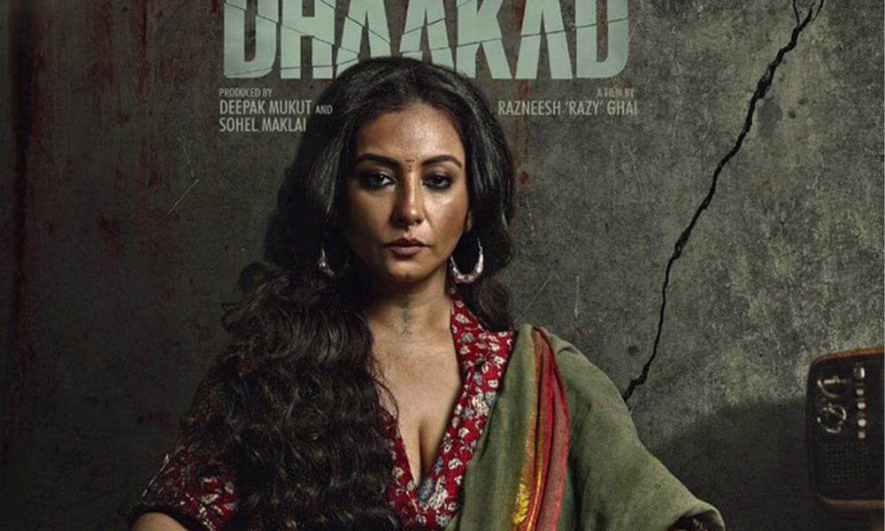 Divya Dutta to share screen space with Kangana Ranaut in Dhaakad