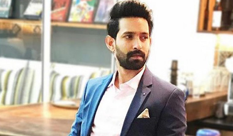 I think everyone loves flawed characters: Vikrant Massey