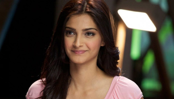 My best is yet to come: Sonam Kapoor