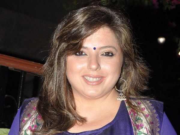 Proud that I have sustained for many years: Delnaaz Irani