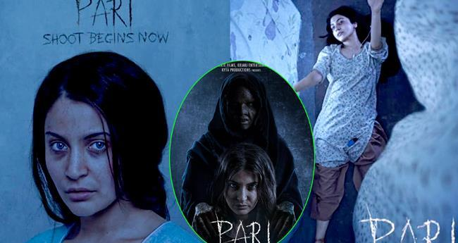 Pari Teaser: Anushka Sharma Is Going To Scare The Hell Out Of You!