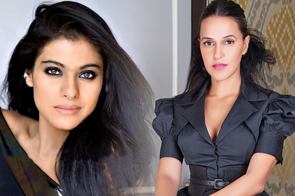 Kajol always lights up the screen: Neha Dhupia