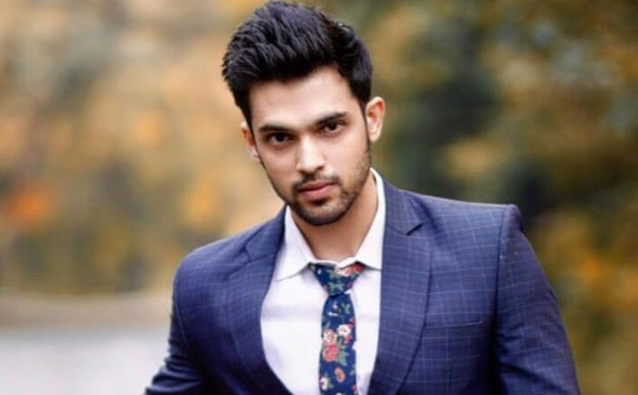 Kasautii Zindagii Kay 2 fame Parth Samthaan goes self quarantine after tested COVID-19 positive