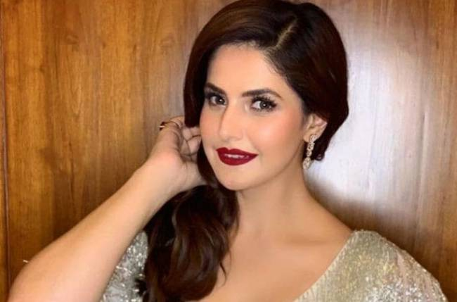 When I entered the industry, I was like this lost child: Zareen Khan