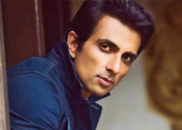 Mirgant woman names her newborn son Sonu Sood Srivastava after the actor