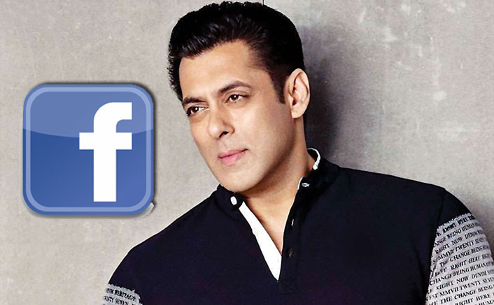 Salman Khan gets death threat on Facebook