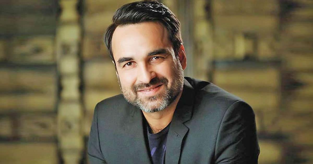 I love acting and working in different cinematic projects: Pankaj Tripathi