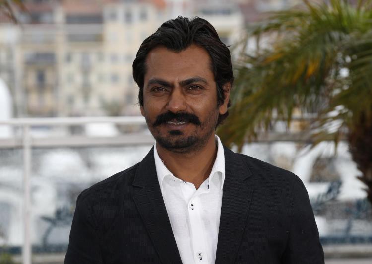 Nawazuddin Siddiqui hints at racism in film industry