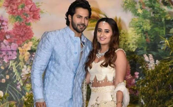 Varun Dhawan to marry long-time girlfriend Natasha Dalal on January 24 in Alibaug