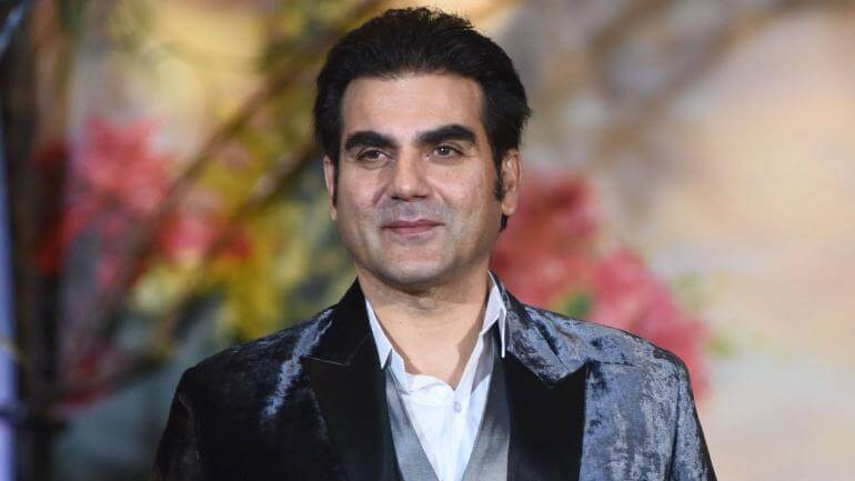 Arbaaz Khan files defamation case after his name getting involve in Sushant case