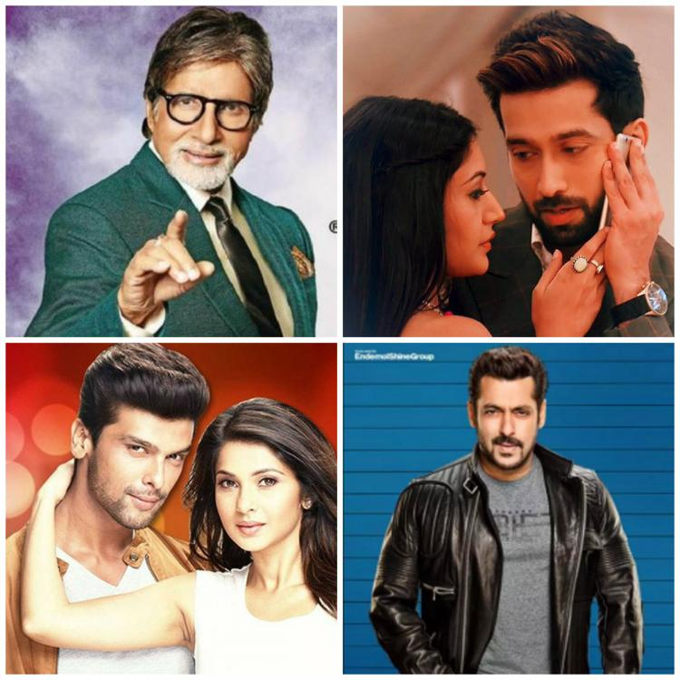 Top shows of 2017: From Beyhadh to Bigg Boss 11, here are the top 10 shows of Television that entertained the audience