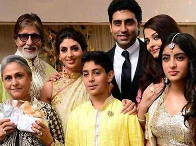 Amitab Bachchan net worth : Big B and Jaya Bachchan are the owners of property worth 10 billion