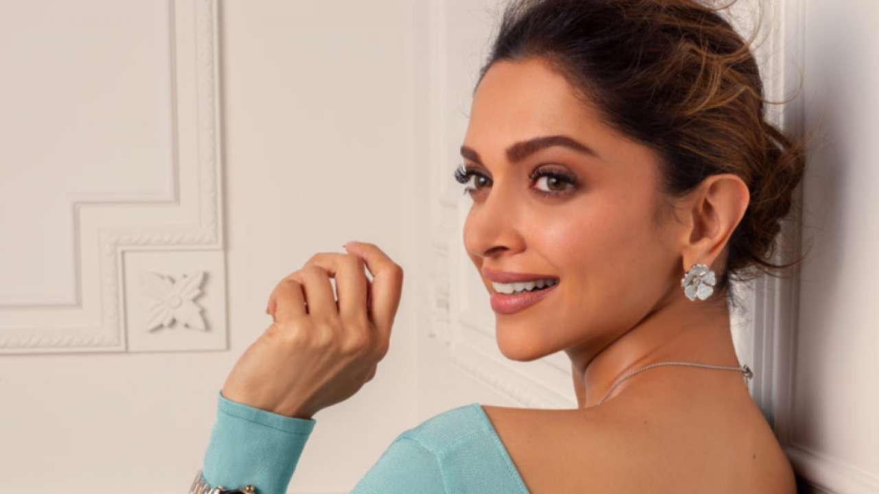 Deepika Padukone to star in cross-cultural romantic comedy by STXfilms