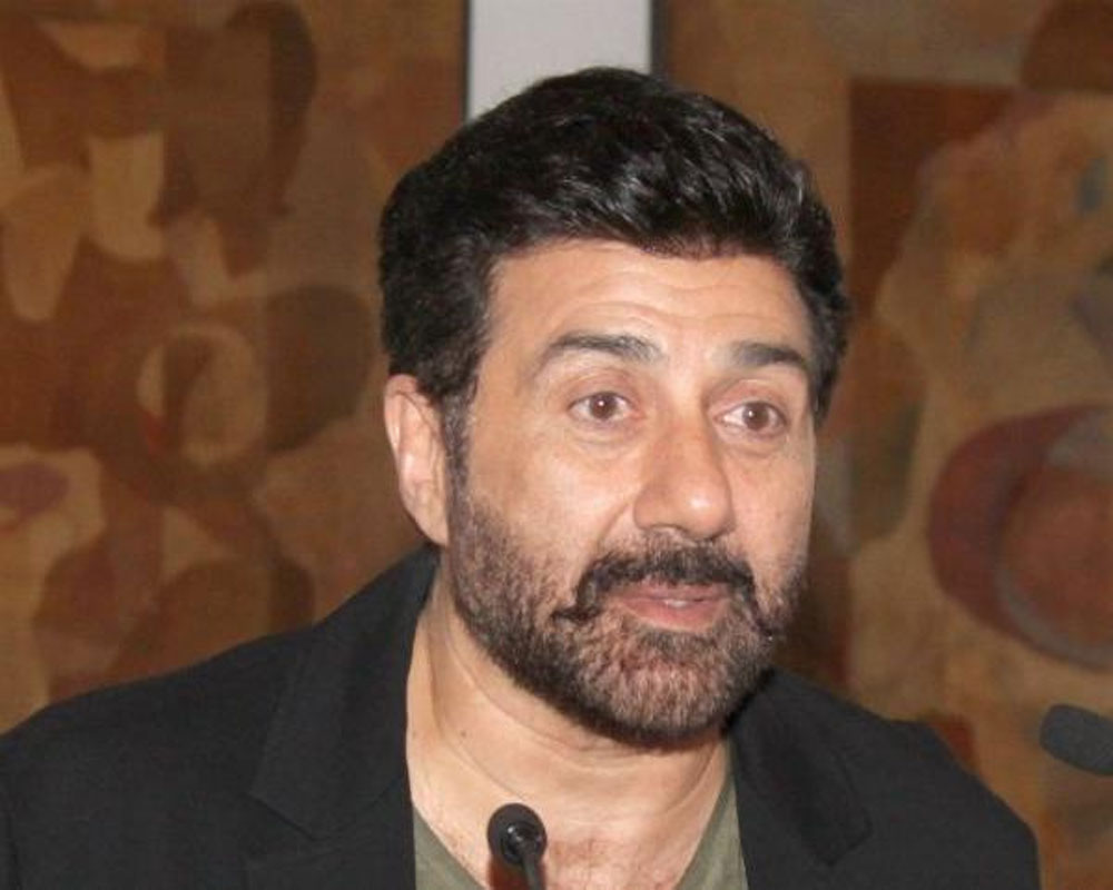 I have never read a script in my career: Sunny Deol