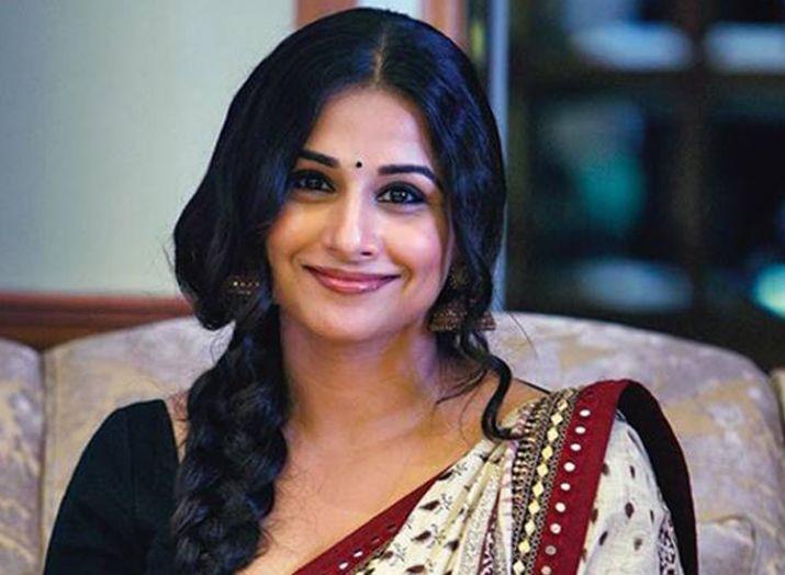 Vidya Balan backs campaign against film piracy