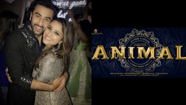 Animal starring Ranbir Kapoor, Parineeti Chopra to release on Dusshera 2022